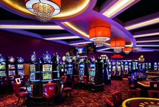 Nhiều chủ nhà cái, sòng bạc giàu có từ việc đầu từ vào nghề cờ bạc