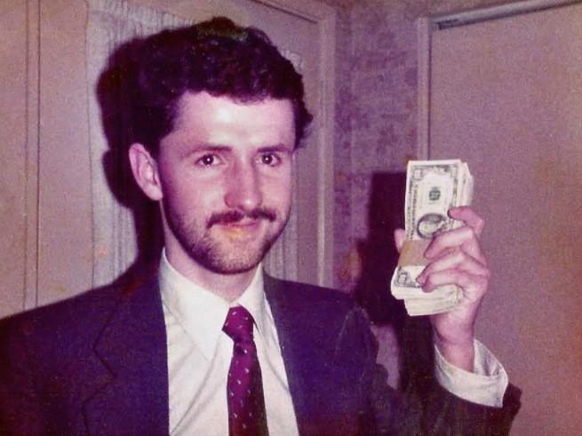 Ông Bill Benter thu nhập 100 triệu usd /1 năm